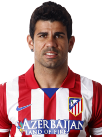 Diego Costa photo