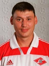 Ilya Tsymbalar photo