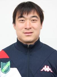 Jiang Bo photo