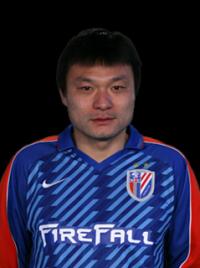 Jiang Kun photo