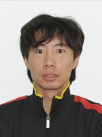 Jiang Pengxiang photo