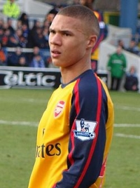 Kieran Gibbs photo