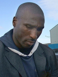 Sol Campbell photo