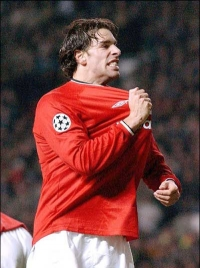 Ruud van Nistelrooy photo