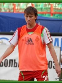 Roman Kontsedalov photo