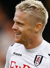 Damien Duff photo