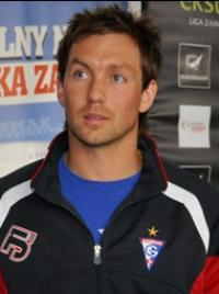 Damian Gorawski photo