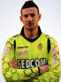 Danijel Subašić photo