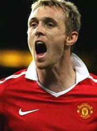 Darren Fletcher photo
