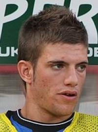 Davide Santon photo