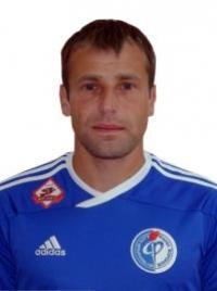 Aleksei Zhitnikov photo