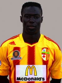 Demba Touré photo