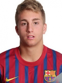 Gerard Deulofeu photo