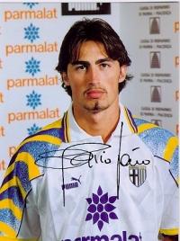 Dino Baggio photo