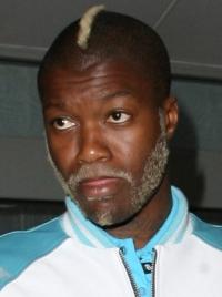 Djibril Cissé photo