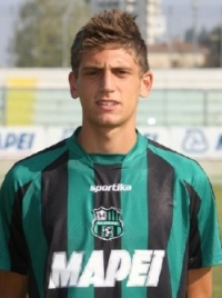 Domenico Berardi photo