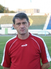 Andrei Miroshnichenko photo