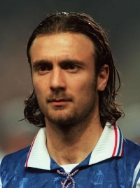 Christophe Dugarry photo