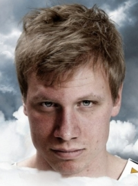 Jonathan Hellström photo
