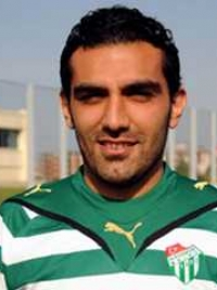 Bekir Ozan Has photo