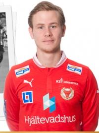 Erik Israelsson photo