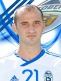 Yegishe Melikyan photo