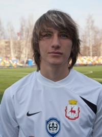 Yegor Yegorov photo