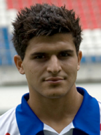 Tarik Elyounoussi photo