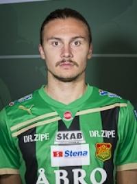 Erik Johansson photo