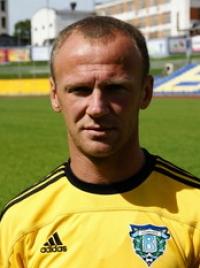 Sergei Yevin photo