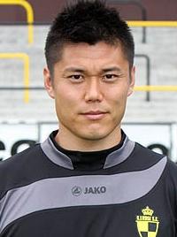 Eiji Kawashima photo
