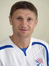 Volodymyr Yezerskiy photo