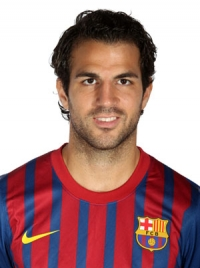 Cesc Fàbregas photo