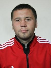 Almaz Fatikhov photo