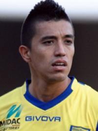 Fernando Uribe photo