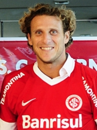 Diego Forlán photo