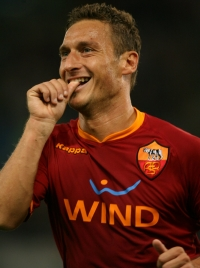 Francesco Totti photo