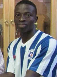 Frank Sarfo Gyamfi photo