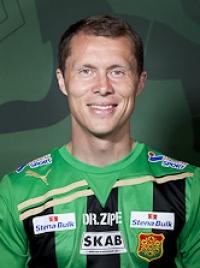 Fredrik Lundgren photo