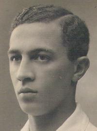 Arthur Friedenreich photo