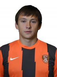Mikhail Gabyshev photo