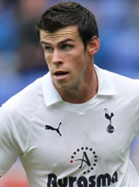 Gareth Bale photo