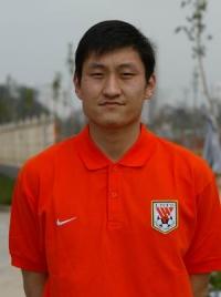 Geng Xiaofeng photo