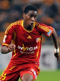 Geoffrey Kondogbia photo