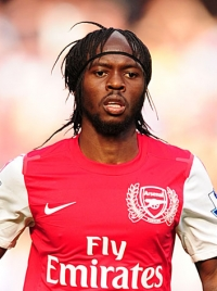 Gervinho photo
