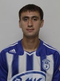 Pavel Gizgizov photo
