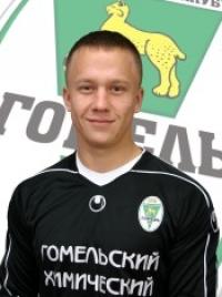 Dmitry Gomza photo