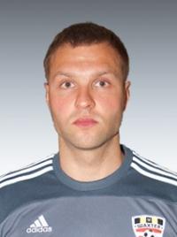 Paulius Grybauskas photo