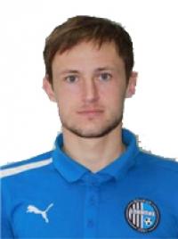 Dmytro Hryshko photo