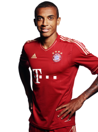 Luiz Gustavo photo